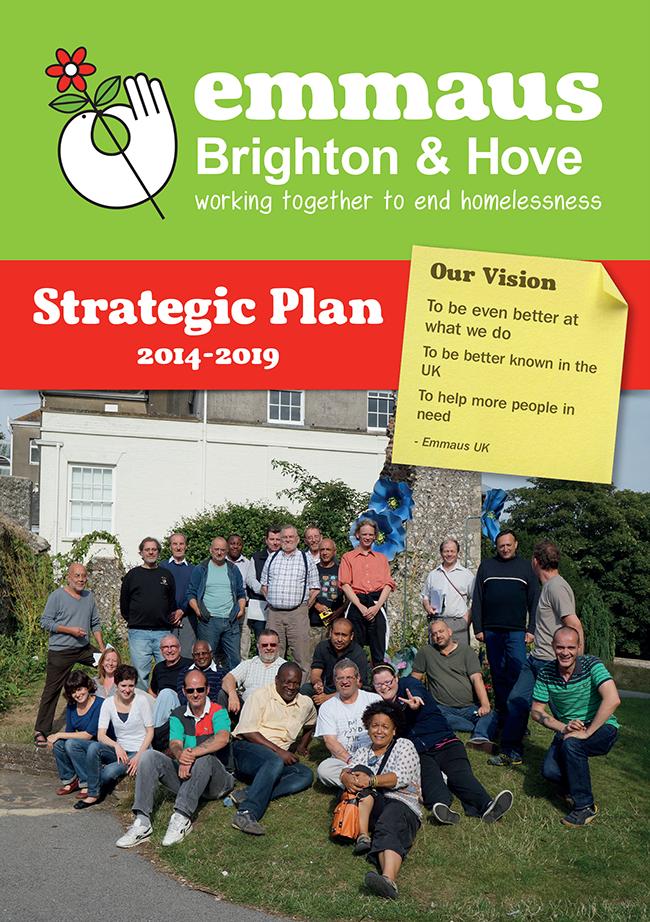Our Strategic Plan